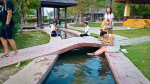 Sankhanpang Hot Springs #1